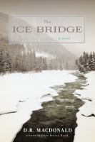 The ice bridge : a novel
