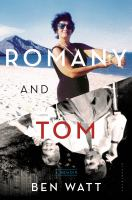 Romany and Tom : A Memoir