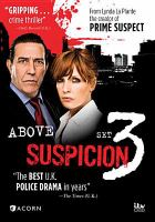 Above suspicion set 3