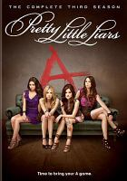 Pretty little liars. The complete third season