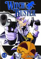 Witch buster. 1-2