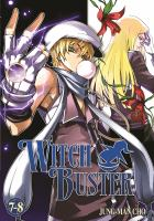 Witch buster. 7-8