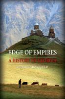 Edge of Empires : A History of Georgia