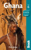 Ghana : the Bradt travel guide
