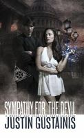 Sympathy for the devil : a Morris and Chastain supernatural investigation