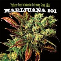 Marijuana 101 : Professor Lee's introduction to growing grade A bud.