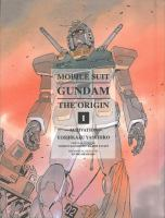 Mobile Suit Gundam the origin. I, Activation