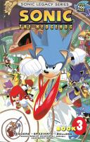 Sonic the Hedgehog: Legacy 3