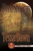 Blood shadows : a blood curse novel