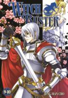 Witch buster. Vol. 9-10