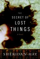 Book Title Image - The secret of lost things : a novel