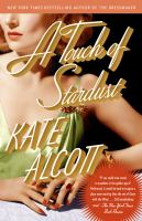 Book Title Image - A touch of stardust a novel