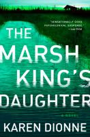 Book Title Image - The marsh king's daughter