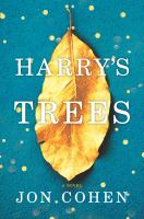 Book Title Image - Harry's trees