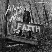 Alone With My Faith (CD)