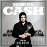 Johnny Cash and the Royal Philharmonic Orchestra (CD)