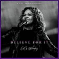 Believe for It (CD)