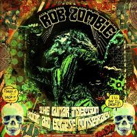Lunar Injection Kool Aid Eclipse Conspiracy,The (CD)