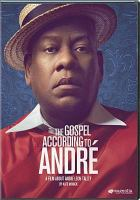 The Gospel According to Andre (DVD)