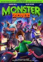 Monster Zone (DVD)