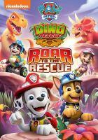 Paw Patrol: Dino Rescue: Roar to the Rescue (DVD)