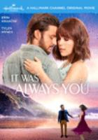 It Was Always You (DVD)