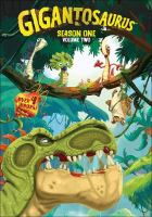 Gigantosaurus Season 1 Volume 2 (DVD)