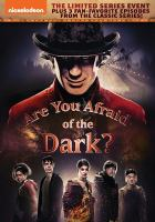 Are You Afraid of the Dark? (DVD)