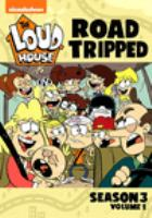 Loud House, The: Road Tripped Season 3 Volume 1 (DVD)
