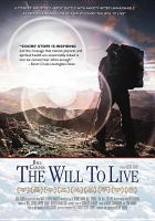 Bill Coors: The Will to Live (DVD)