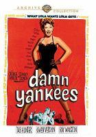 Damn Yankees (DVD)