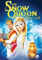 Snow Queen, The: Mirror Lands (DVD)
