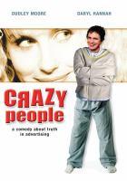 Crazy People (DVD)