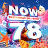 Now That's What I Call Music 78 (CD)