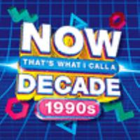 Now That's What I Call A Decade! 1990s (CD)