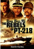 The Rebels of Pt-218 (DVD)