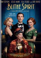 Blithe Spirit (DVD)