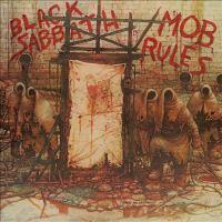 Mob Rules (CD)