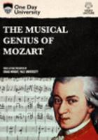 The Musical Genius of Mozart (DVD)