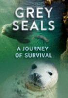 Grey Seals, A Journey of Survival (DVD)