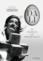 Salvador Dali: In Search of Immortality (DVD)