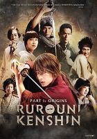 Rurouni Kenshin Part I: Origins (DVD)