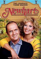 Newhart Season 3 (DVD)