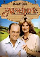 Newhart Season 6 (DVD)