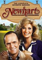 Newhart Season 7 (DVD)