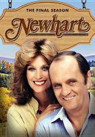Newhart the Final Season (DVD)