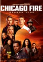 Chicago Fire Season 9 (DVD)