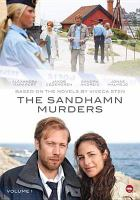 Sandhamn Murders, The Volume 1 (DVD)