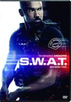 S.W.A.T. Season 2 (DVD)