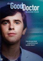 The Good Doctor Season 4 (DVD)